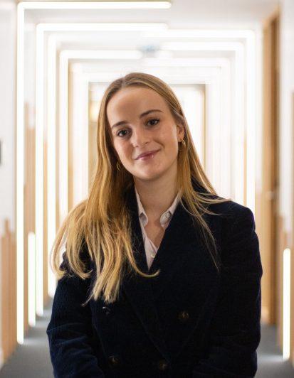 Emma Nejman
