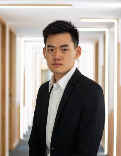 Kaixin Xu