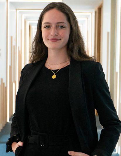 Louise Orhan