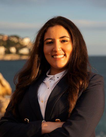 Sarah Drii